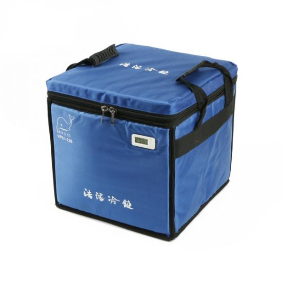Delivery cooler box