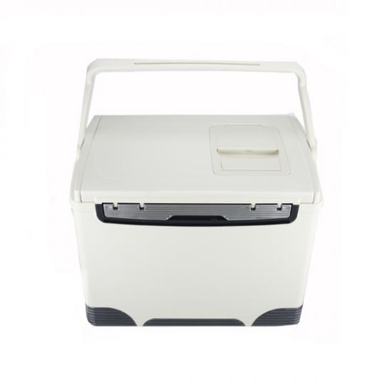 transport Blood Cooler box